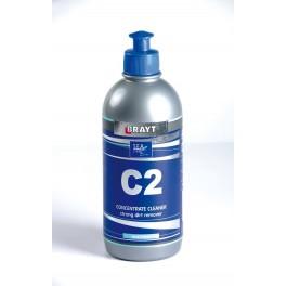 Brayt C2 Koncentrovaný čistič