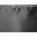 Uhlíková tkanina 200g/m2 vazba plátno