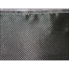 Uhlíková tkanina 200g/m2 vazba kepr